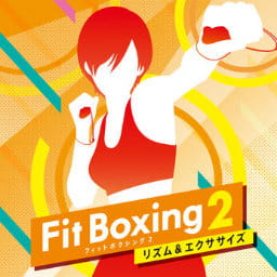 Fit Boxing 2 リズム&エクササイズ